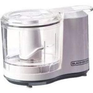 Black & Decker Food Chopper NWT